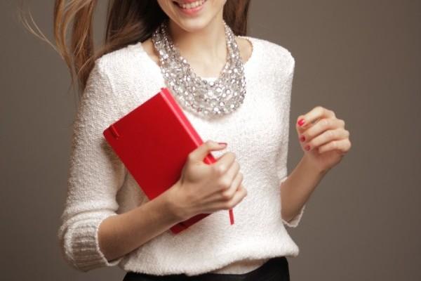 手帳が続かない歴9年のズボラ女が、なぜ今年は1年続けられたのか?
