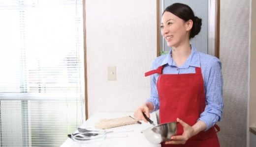 本当は料理下手でも、男性に『料理上手な女性』と思わせるコツ。