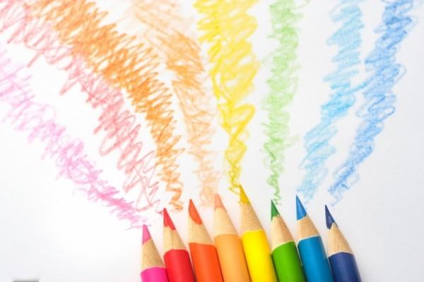 「嫌いな色」診断でわかる!情緒不安定になる原因。
