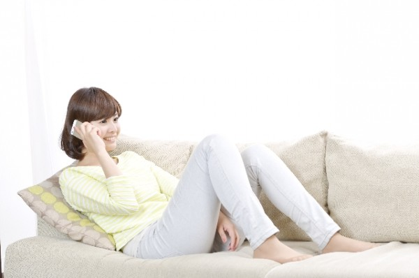 【恋愛コミュニケーション】メールやLINEに頼りすぎな女性は危険!?
