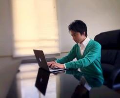 大森篤志 ブログ100万PV超えました。達成して感じたことを記事にしました。