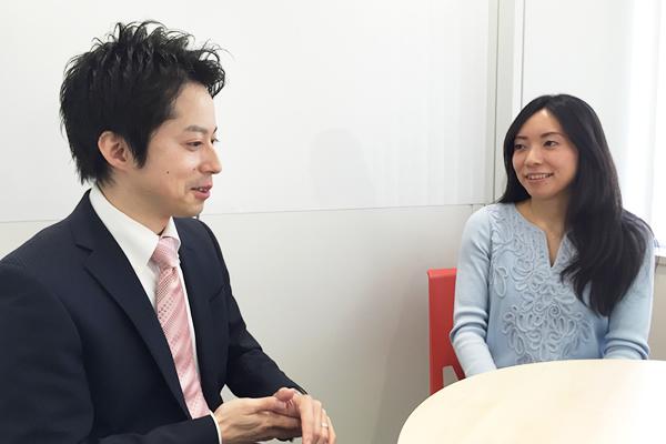 2−現代の働く女性リアルインタビュー(BPLabo大森篤志)_インタビュー相手「高橋あさみ(サミィ)」さん