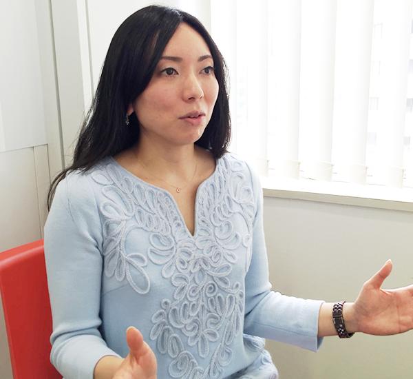 4−現代の働く女性リアルインタビュー(BPLabo大森篤志)_インタビュー相手「高橋あさみ(サミィ)」さん