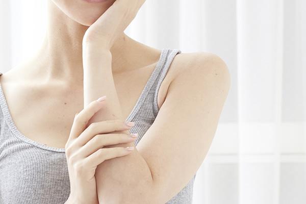 二の腕太りを細くダイエット!「ダイエットに役立つ知識」