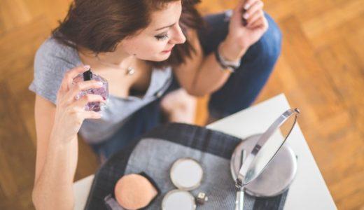 『魅惑の香水テクニック』男性は女性の〇〇な香りに弱い