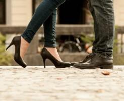 【キスの効果】男性が「また会いたい」と思う女性には、この初々しさがある。