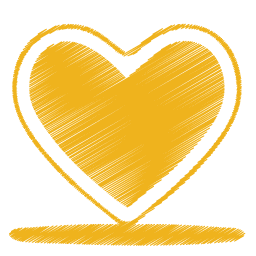 yellow-heart-icon