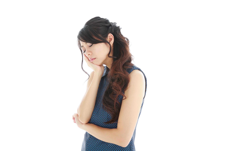 頻尿症状に悩む女性は知っておきたい『緊張と尿意の関係』