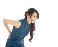 座りすぎデスクワーク女子の為の【便秘・腰痛・痔・肥満対策】