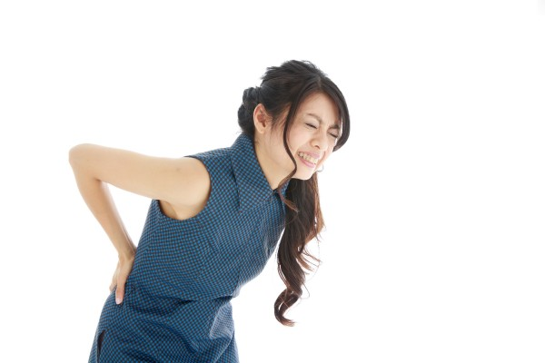座りすぎデスクワーク女性の為の【便秘・腰痛・痔・肥満対策】