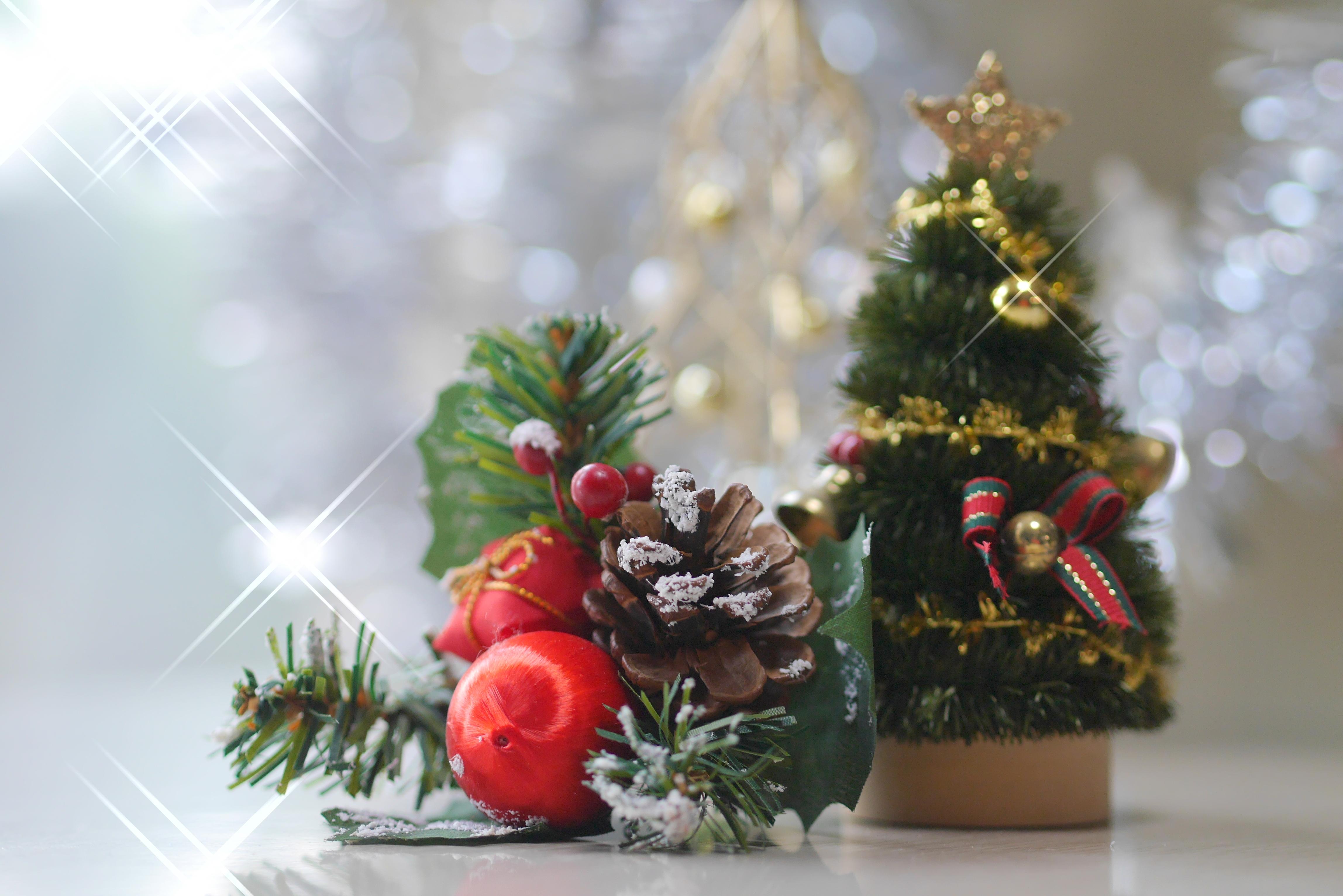 遠距離恋愛でもクリスマスデート出来る!バーチャルリアリティ活用術