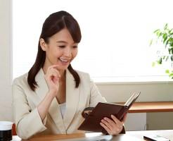 働く女性にオススメな【手帳の書き方、使い方】