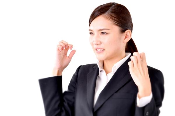 仕事職場の「嫌いな人、イライラする人」との付き合い方。