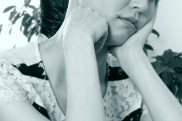 【自己嫌悪を解消する方法】落ち込んでいる時の考え方。