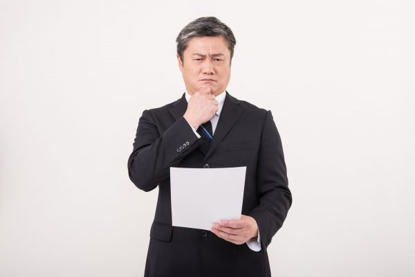 凹まないで!「上司の怒りが消える上手な叱られ方」とは?