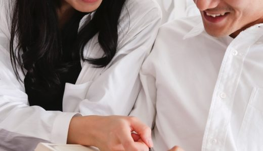 夫の生き方で決まる!?結婚出産後の女性の賢い働き方。