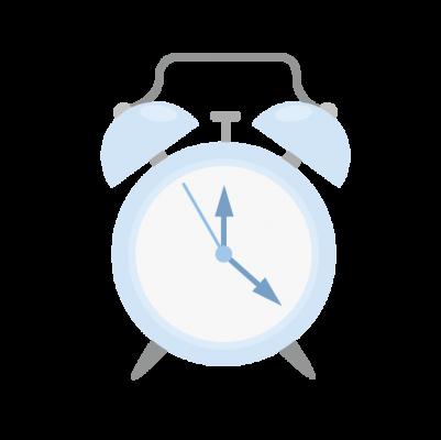 時計 time