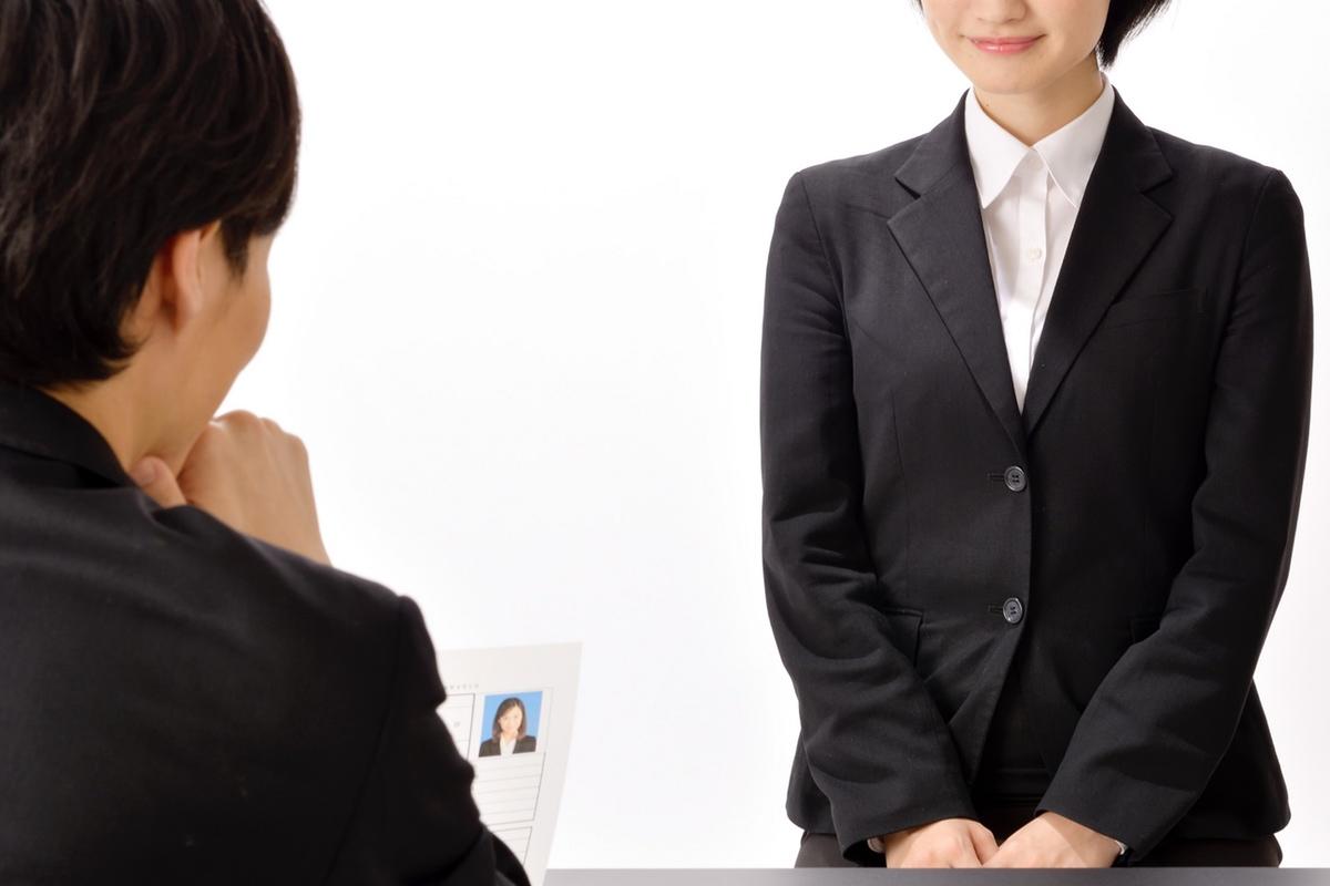 転職回数の多い女性へ。自分に合う仕事を見つける為には?