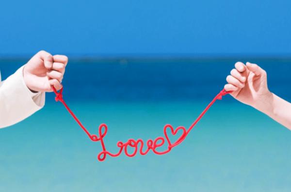 気になる男性との未来恋愛心理テスト「あの人と結婚したらどうなる?」