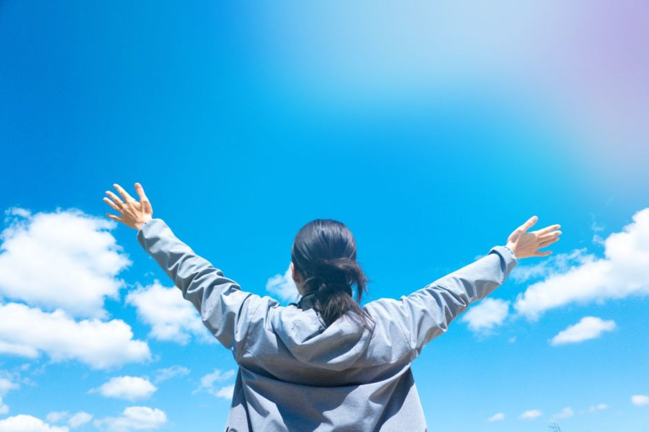 40代女性が自分らしく幸せな生き方と働き方をするために必要な3つのこと